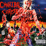 Tampa Bay, Cannibal Corpse, death metal, Eaten Back To Life, Alex Webster, gore, Bob Russay, Chris Barnes, Jack Owen
