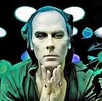 Peter Murphy, Lion, gothic rock, rock, Ninth