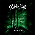 Kampfar, Dolk, Heimgang, black metal, Napalm Records