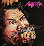 Anthrax, Charlie Benante, Fistful Of Metal, Dan Lilker, heavy metal, Scott Ian, Iron Maiden, Neil Turbin, Alice Cooper, Dan Spitz, Killers, Overkill, thrash metal, Jason Rosenfeld, rock