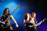 Manowar. Heavy metal, speed metal, power metal, Joey DeMaio, Kings Of Metal