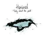 Hanimal, Poetry About The Point, Verge Sound, psychodelic