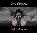 Diary Of Dreams, Elegies in Darkness, Dark Wave, Adrian Hates