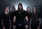 Amon Amarth, death metal, metal, Koncerty