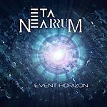 Eta Nearrum, Event Horizon, rock, metal, death metal