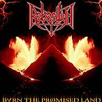 Rebaelliun, death metal, Morbid Angel, Vader, Burn The Promised Land, Krisiun, Deicide