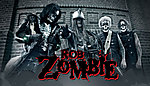 Rob Zombie, Koncerty, heavy metal