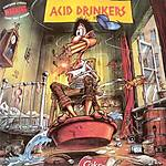 Acid drinkers, Titus, thrash metal, Are You A Rebel?, Guns n' Roses, heavy metal, Compass, Fishdick Zwei - The Dick Is Rising Again