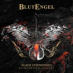 Blutengel, Black Symphonies. An Orchestral Journey, Out Of Line, dark electro, electro