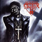 Asphyx, Last One On Earth, death metal, Crush The Cenotaph, Martin van Drunen
