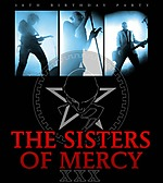 The Sisters of Mercy w Polsce, The Sisters of Mercy, gothic rock, goth rock