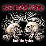 The Exploited, punk, hardcore punk