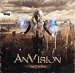 AnVision, Season Of The Witches, rock, prog metal, heavy metal