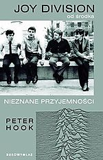 Peter Hook, Joy Division od środka, Joy Division, post punk