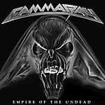 Gamma Ray, Empire Of The Undead, metal, Mystic Production