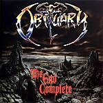 Obituary, detah metal, John Tardy, The End Complete, Allan West, doom metal, Cause Of Death