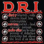 D.R.I., Thrash Zone, punk rock, thrash metal, Definition, punk, Dirty Rotten Imbeciles
