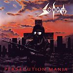 Sodom, Persecution Mania, Tom Angelripper, Motorhead, thrash metal, Frank Blackfire, Kreator, Destruction, Expurse Of Sodomy