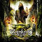 Elvenking, The Pagan Manifesto, AFM Records, 2014