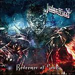 Judas Priest, Reedemer Of Souls, Sony Music Entertainment, 2014