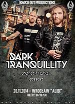 Dark Tranquillity, Amoral, death metal, alternatywny metal, dark metal, hard rock, metal