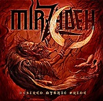 Mirzadeh, Desired Mythic Pride, black metal, Dimmu Borgir, Tales From The Thousand Lakes, Amorphis