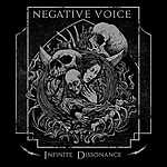 Negative Voice, black metal, Infinite Dissonance, Tiamat, doom metal, Clouds