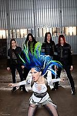 Arch Enemy, melodic death metal, metal, Made Of Hate, War Eternal