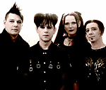 Clan of Xymox, dark wave, gothic rock, synth pop, new wave, electronic rock