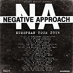 Negative Approach, Castet, hardcore, hardcore punk, Tied Down