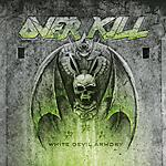 Overkill, White Devil Armory, Ironbound, The Electric Age, Nuclear Blast, thrash metal, heavy metal, metalcore, groove metal