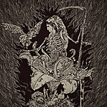 Outre, Ghost Chants, black metal, metal, Thaw, Entropia