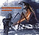 PreEmptive Strike 0.1, Pierce their Husk, harsh electro, dark electro, electro,
