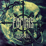 Formis, Mental Survival, Perfect Excuse, Death metal, Thrash metal, Heavy metal, Horrorscope, Iscariota, Orion Prophecy