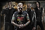 Combichrist, aggrotech, EBM, electro, We Love You, William Control