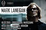 Mark Lanegan, Mark Lanegan Band, rock, alternative rock