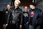 GBH, Bastards On Parade, street punk, punk, punk rock, Perfume and Piss