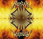 Hunter, thrash metal, heavy metal, metal, Requiem, Medeis