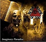 In The Name Of God, thrash metal, Imaginary Paradise, death metal