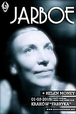 Jarboe, Swans, experimental, industrial, art rock, psychodelic folk, blues, Helen Money, doom