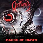 Obituary, Slowly We Rot, Cause Of Death, Daniel Tucker, Frank Watkins, Allen West, James Murphy, Spiritual Healing, Death, death metal, John Tardy