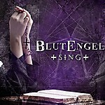 Blutengel, Sing, Omen, dark wave, future pop, gothic, synthpop, dark electro