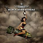 Black Star Riders, The Killer Instinct, rock, Thin Lizzy, Scott Gorham, Damon Johnson, Ricky Warwick, Marco Mendoza