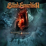 Blind Guardian, Beyond The Red Mirror, speed metal, power metal