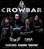 Thaw, Czerń, Crowbar, post black metal, ambient, noise, hard core, punk, stoner, sludge metal