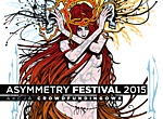 Russian Circles, Fennesz, Helms Alee, Asymmetry Festival 2015. folk, psychodelic, alternative, metal, rock, jazz, electronic, pop, post rock, post metal, King Dude, Torche, Anaal Natrakh, Fenster, Esben and the Witch