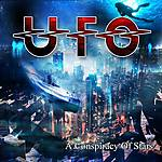 UFO, heavy metal, hard rock, A Conspiracy Of Stars, A Conspiracy Of Stars Tour