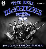 The Real McKenzies, Pipes And Pints, punk rock, celtic punk rock