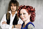 Anneke Van Giersbergen, Arjen Lucassen, The Gathering, The Gentle Storm Acoustic Tour, The Gentle Storm, The Diary