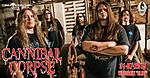 Cannibal Corpse, metal, death metal
